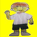 Tamil Nursery Songs /Game Kids logo