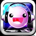 MUSIC TAPPING(Beats) logo