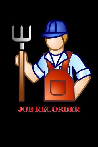 JobRecorder