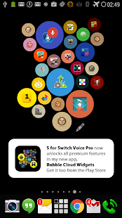 S for Switch Voice Free- screenshot thumbnail