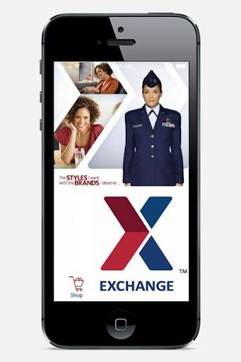 Shop My Exchange