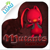 Mutants Rabbit Battle