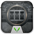 Code Lock Live Locker Theme APK for Bluestacks