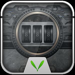 Code Lock Live Locker Theme