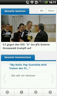 heimatsport.de - screenshot thumbnail