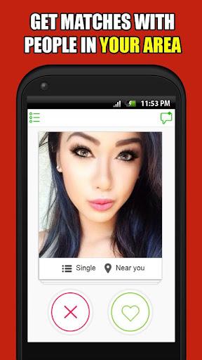 Asian Dating Free App