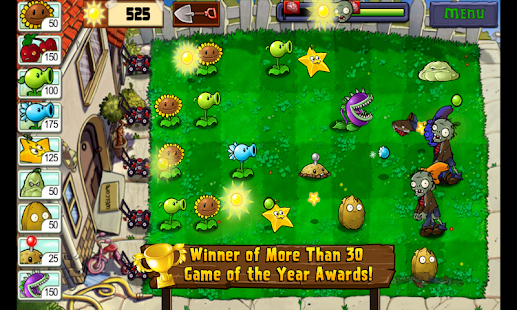 Plants vs. Zombies Screenshot 25