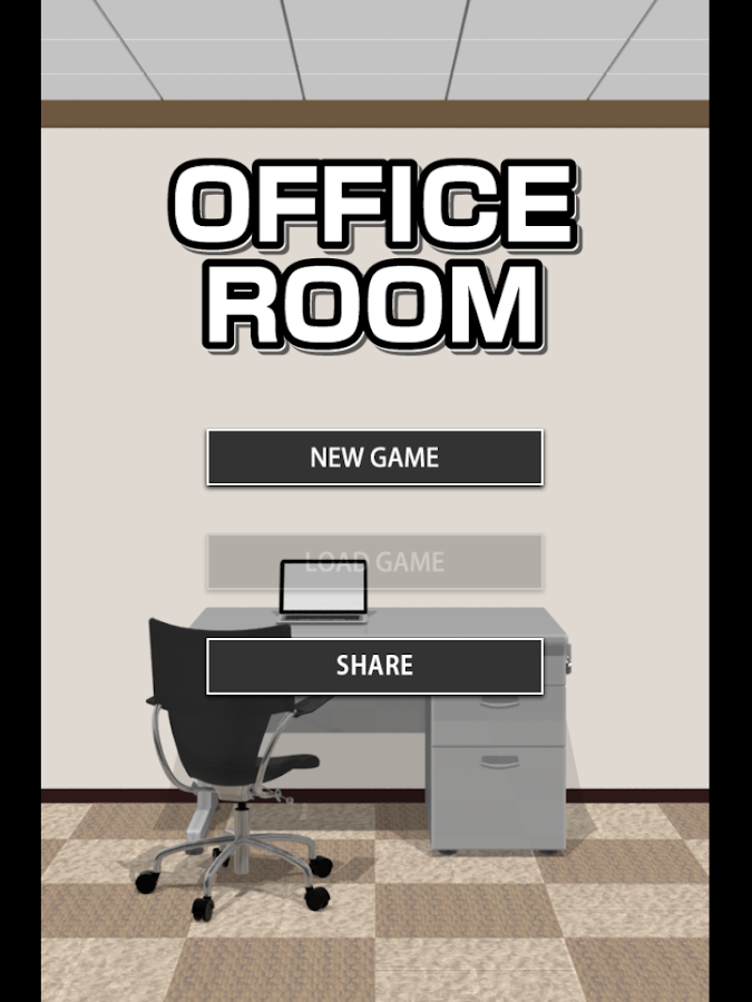 Office room room escape game android apps on google play for Small room escape 12