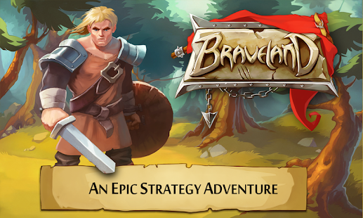 Braveland- screenshot thumbnail