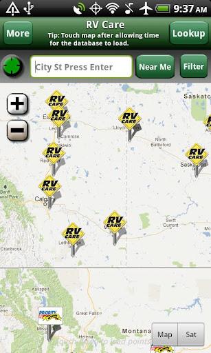 RV Care Network Canada