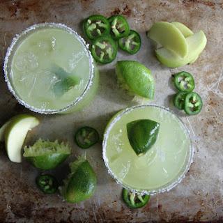 Sour Green Apple Recipes.