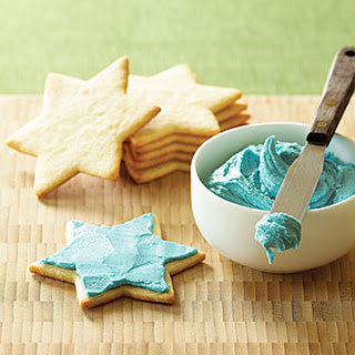 Our Favorite Cookie Frosting.