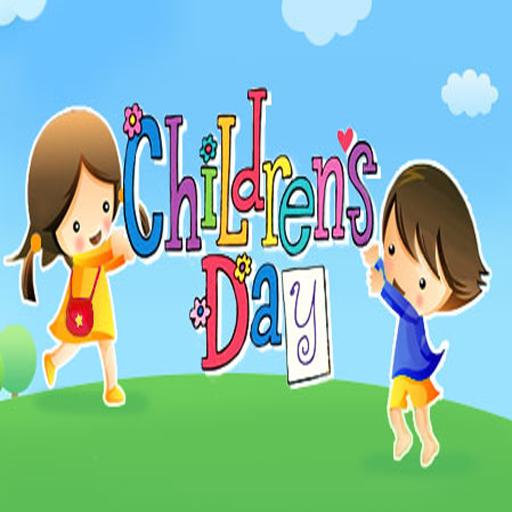 Children's Day SMS Messages LOGO-APP點子