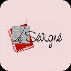 Ciné Le Sévigné Cesson-Sévigné icon