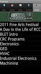 RockApp- screenshot thumbnail
