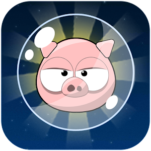 Piggies & Birds Space for PC and MAC