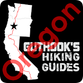 Guthook's Guide: PCT Oregon