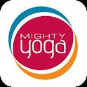 Mighty Yoga icon