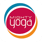 Mighty Yoga icon