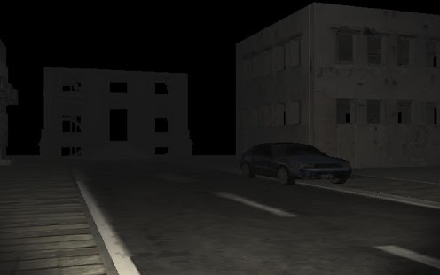 Streets of Slender - screenshot thumbnail