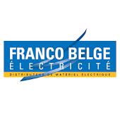 Francobelge électricité