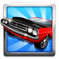 Stunt Car Challenge APK for Bluestacks