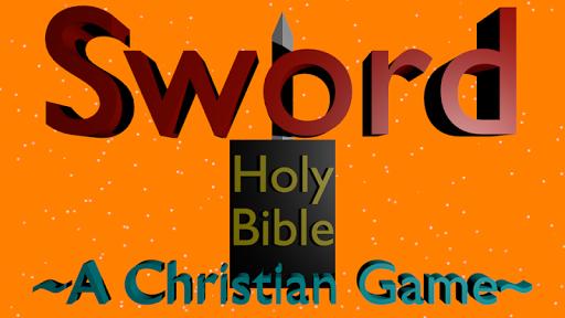 Sword Bible Game