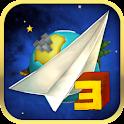 My Paper Plane 3 (3D) Lite logo