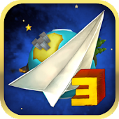 My Paper Plane 3 (3D) Lite