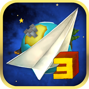 My Paper Plane 3 (3D) Lite for PC and MAC