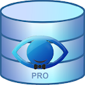 SQLite Manager Eyes On Pro icon