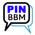 BBM PIN Finder icon
