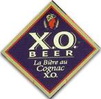Logo for Brasserie Des Gabariers