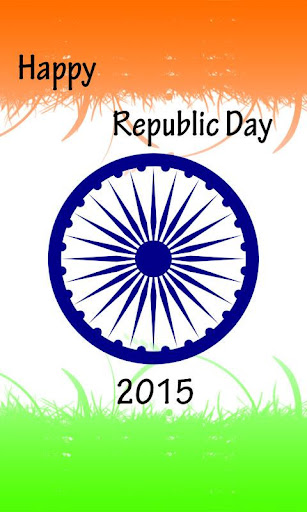Republic Day Live Wallpaper