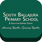 South Ballajura Primary School icon