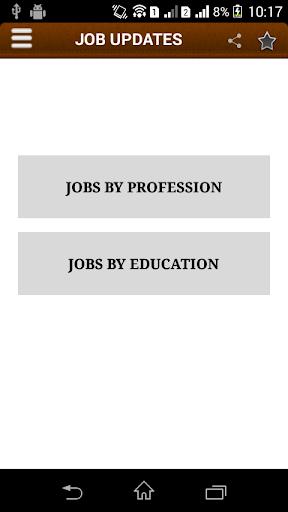 Sarkari Naukri Govt Jobs