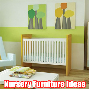 Nursery Furniture Ideas Android Apps On Google Play
