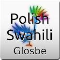 Polish-Swahili Dictionary icon