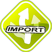 Route-Importer for MapFactor