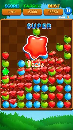 Fruit Smash Star - 水果粉碎之星