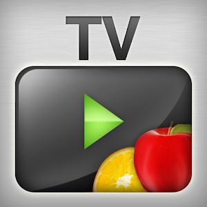 스마트 팜 TV 아이콘