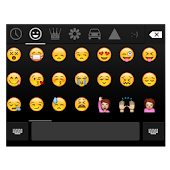 Kit Kat Emoji Keyboard