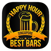 Happy Hour SG - The Best Bars
