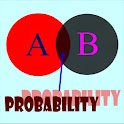 Probability Calculator logo