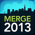 Merge 2013 logo