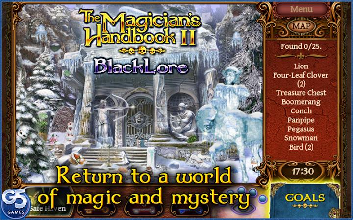 Magician's Handbook 2 (Full) v1.2