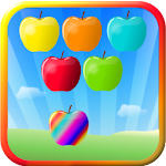 Apple Bubbles (bubble shooter) 1.8.6 Apk