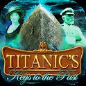 """Titanic's"" Keys to the Past icon"