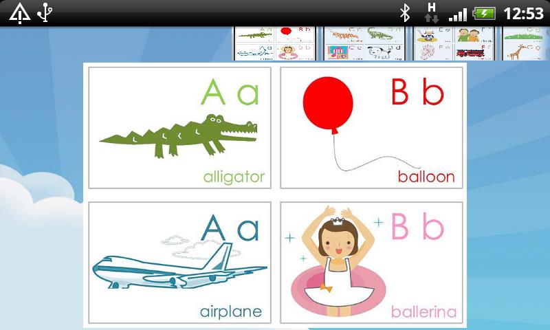 Smart Kids Games PRO - screenshot