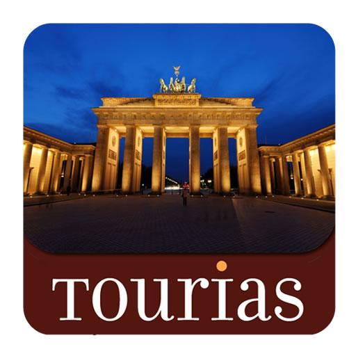 Berlin Travel Guide  Tourias